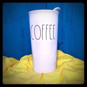 Coffee - Rae Dunn - Tumbler - 0030
